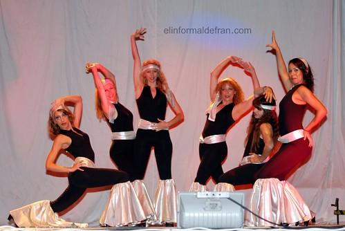Festival fin de curso de la Escuela de Música y Danza, Melilla 300