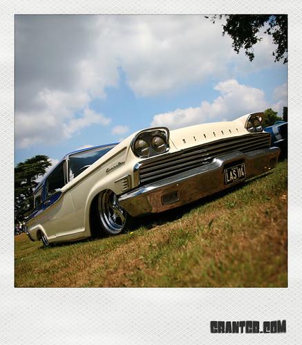 Chop N Rod Show 2009 012