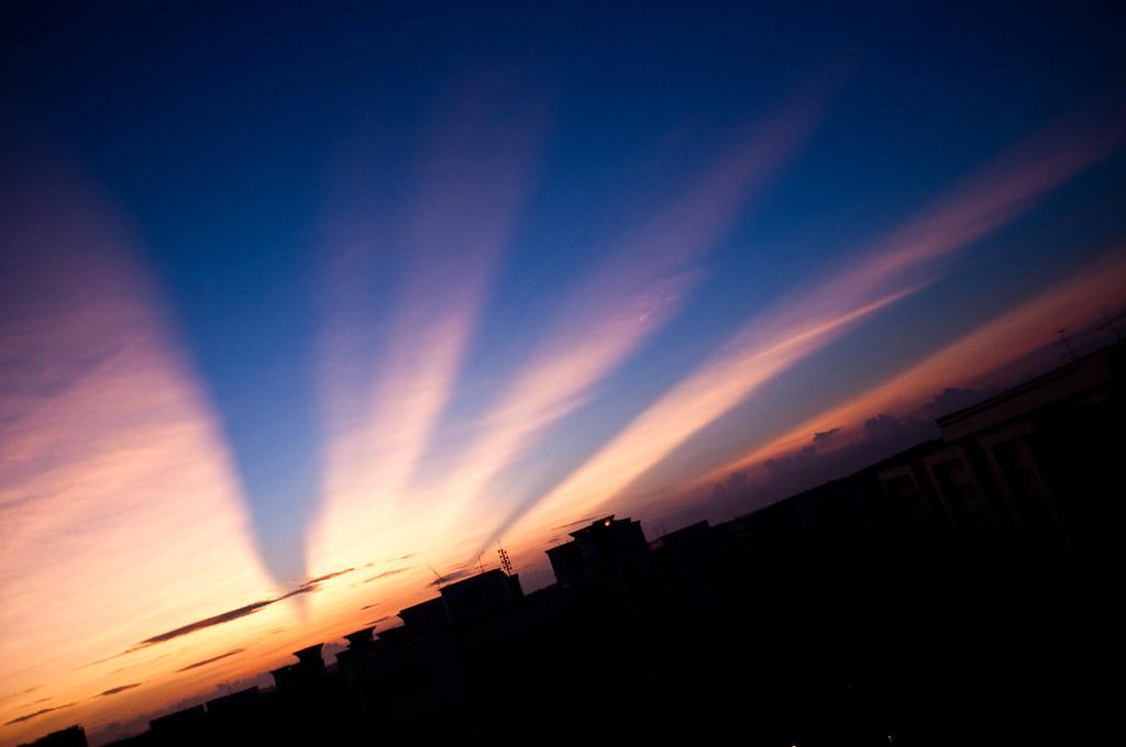 Sun「burst」