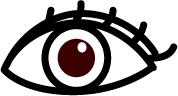 目 を鍛える