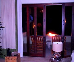 Our own personal Firepit (JAREGAL) Tags: cabo cabosanlucas pedregal luxuryresortcabo luxurycaboresort luxurycabosanlucasresort