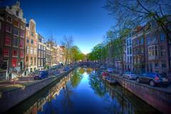 (Automatt) Tags: reflection amsterdam hdr 3xp