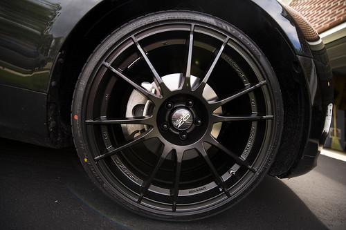 Oz Racing Ultraleggera Hlt Hyundai Genesis Forum