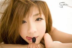 Hoshino snack (Tiny Dreamer) Tags: man tiny