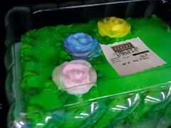 ugly cake