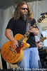 Jamey Johnson @ New Orleans Jazz & Heritage Festival, New Orleans, LA - 05-06-11
