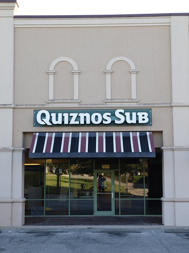 Another Dead Quiznos