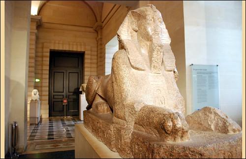 2008_1112_140010AA Musée du Louvre, Paris por Hans Ollermann.