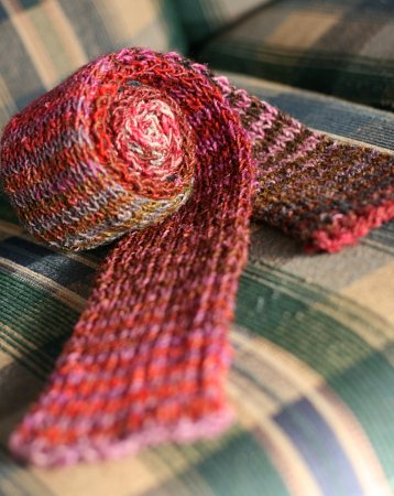 narrow noro 2 row