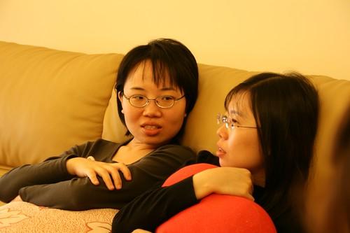 你拍攝的 20090118健康扶青團_愛眉山莊034.jpg。