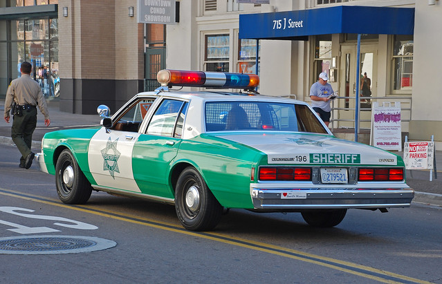 chevrolet cops sandiego police chevy cop policecar 1989 sheriff 1980s caprice copcar capriceclassic sdso