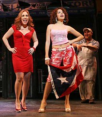Kevin's Broadway Musical Reviews - Janurary 2009