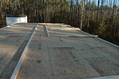 Terry Baughman's photo of the Cheeck Family Deck