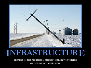 Infrastructure!