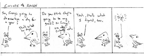 366 Cartoons - 002