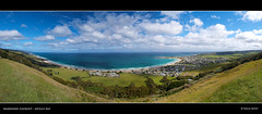 Australia 11 - Marriners Lookout Panorama (pascalbovet.com) Tags: panorama australia apollobay marrinerslookout
