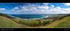 Australia 11 - Marriners Lookout Panorama (pascalbovet.com) Tags: panorama australia apollobay marrinerslookout
