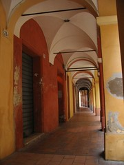 portici 07 (Antonio_Trogu) Tags: italy italia emilia modena portici emiliaromagna porches antoniotrogu