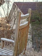 050 (kjw416) Tags: chair rocking wodden