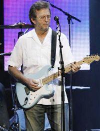 Eric Clapton - Japan 2009