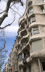 DSC_0009 (Bianca Denise) Tags: barcelona gaudi casabatll