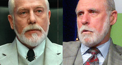 The Architect vs. Vint Cerf