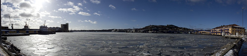 Silokaia - Panorama - Daytime