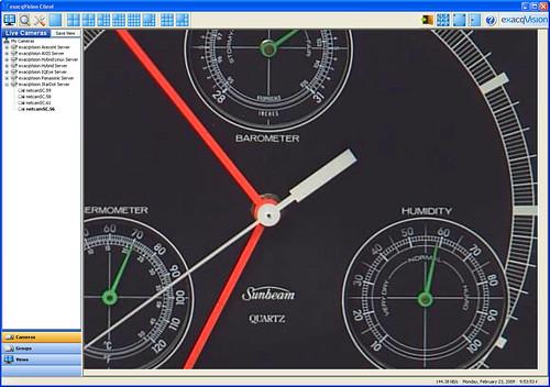 StarDot NetCam SC 1.3MP digital zoom