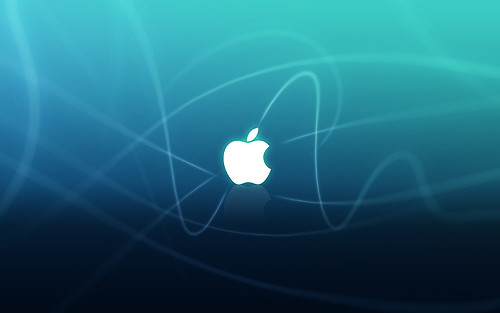60 Most Beautiful Apple (Mac OS X Leopard) Wallpapers