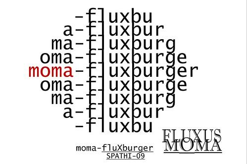 Moma_Fluxburger__Spathi_b by Litsa Spathi - Nobody