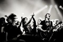 Eagles Of Death Metal Concert @AB Gig Tour -51 (Kmeron) Tags: b brussels k concert nikon tour live gig vince bruxelles ab v eagles eaglesofdeathmetal bxl anciennebelgique d90 jessehughes brianoconnor davidcatching kmeron vincentphilbert wwwkmeroncom ab:concert=4084 lastfm:event=871504