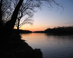 River silhouettes (Minkum) Tags: trees winter sunset river dusk silhouettes bej platinumphoto skycloudssun worldwidelandscapes worldclassnaturephoto thenewselectbest flickrenvythebesttm