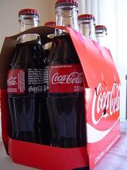 Coca-Cola é isso aí!