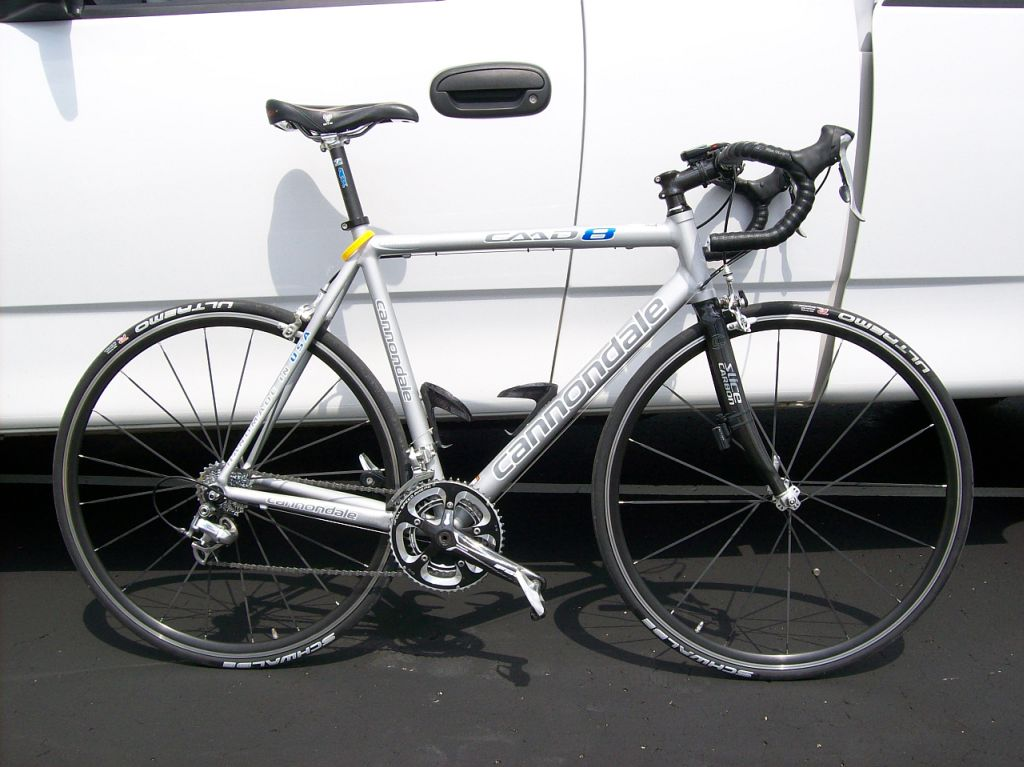 What road bike do you have  - Page 436 - Bike Forums 5246cc56e