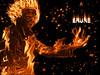 Ahora si se me quemaron las neuronas! (Eruиэ!!) Tags: las fire se le fuego cabello pensamientos craneo neuronas quemó erune quemaron