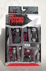 """Psycho Packaging Front • <a style=""""font-size:0.8em;"""" href=""""http://www.flickr.com/photos/7878415@N07/3423381419/"""" target=""""_blank"""">View on Flickr</a>"""