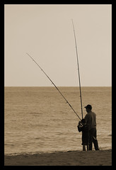 father and son dfishing - image from Flickr originally uploaded by Jordi Cucurull
