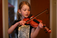 ivy-violin