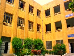 Dow University of Health Sciences, karachi