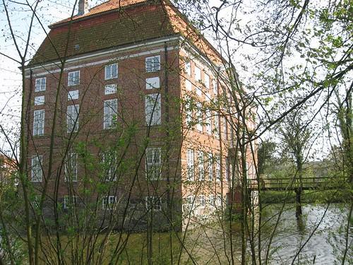 Gut Ludwigsburg Schleswig Holstein