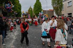 Carnaval 2009 - Défilé de jour