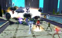 City Of Heroes: Incursion 4