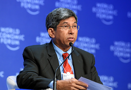 Galleries | Yaacob Ibrahim - World Economic Forum Annual Meeting ...
