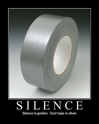 Duct Tape - Use Some