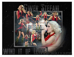 114.Gwen Stefani - Wind it up [LIVE] [Caliizthoo] (Brayan E. Old Flickr) Tags: 2005 up tour wind circus live it lovers clothes harajuku lamb gwen esteban stefani blend brayan caliizthoo