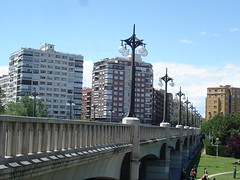 Valencia (70) (greg.kristo) Tags: park valencia spain streetbridge