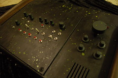 The Nothing Machine (theorderofstamina) Tags: music distortion vancouver mantis diy punk machine steam ring synth sound instrument nothing bent custom noise electronic controller circuit glitch core circuitbent synthesizer circuitbending controlled voltage steampunk bending drone modulator stamina ringmodulator voltagecontrolled mrugly staminamantis drultra quintoscillator quintrigger nothingmachine
