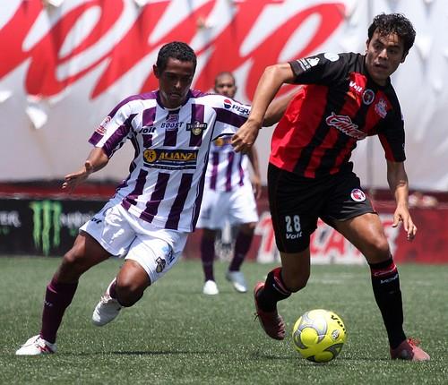 Xoloitzcuintles vs Salamanca 4