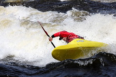 IMG_1589 (Zeppomarx) Tags: river whitewater kayak ottawa