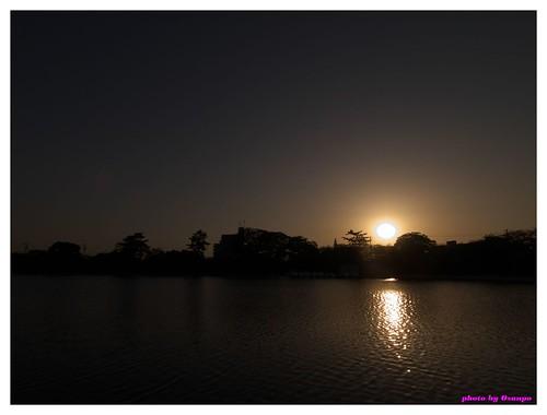 Sunset 20090521 #01